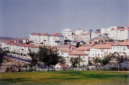 Beitar Illit (photo credit: Yoninah)