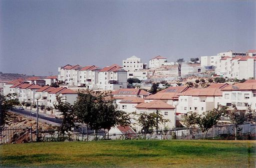 Beitar Illit (photo credit: Yoninah)