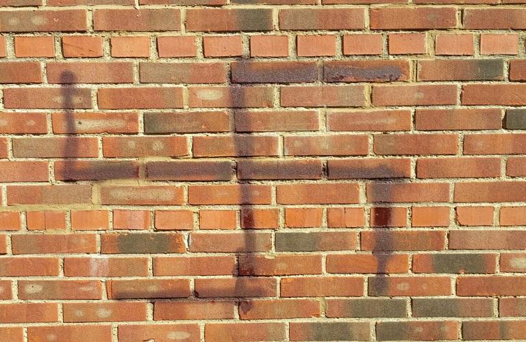 cleveland swastika graffiti