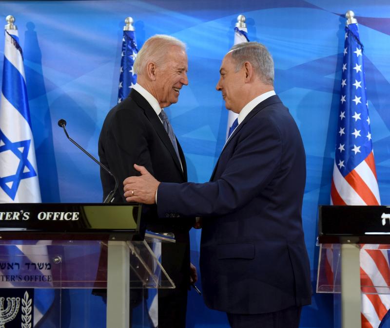 Biden Bibi