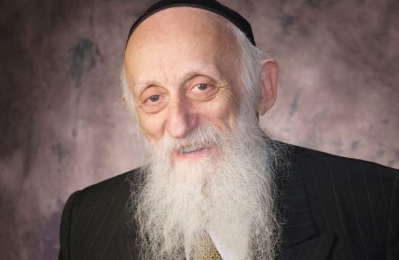 Rabbi Doctor Avraham Twerski