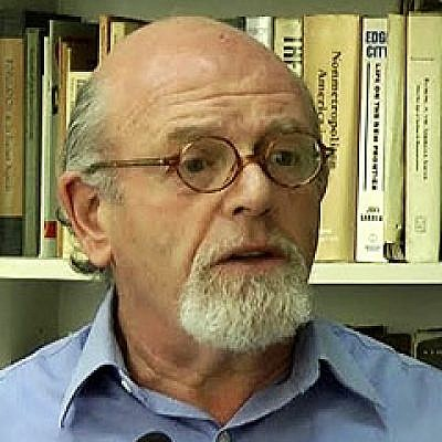 Ambassador Alan Baker
