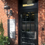Front door / Pilates in Rome, GA