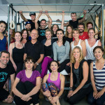 Pilates workshop with Jay Grimes