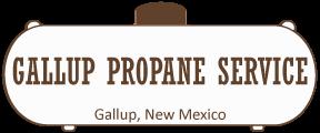 Gallup Propane Service