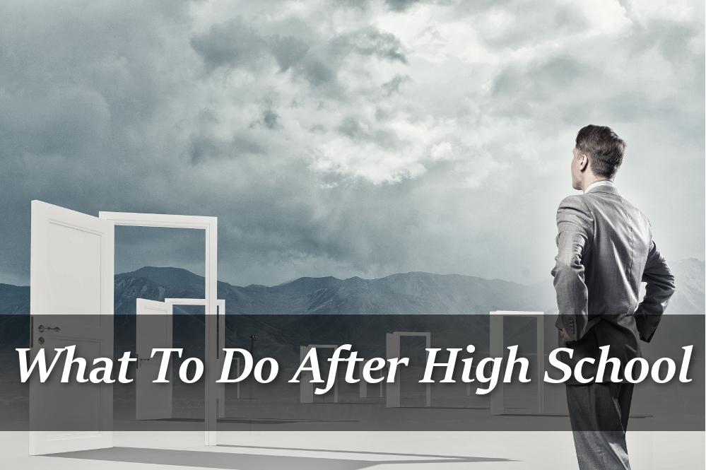 make-money-after-high-school