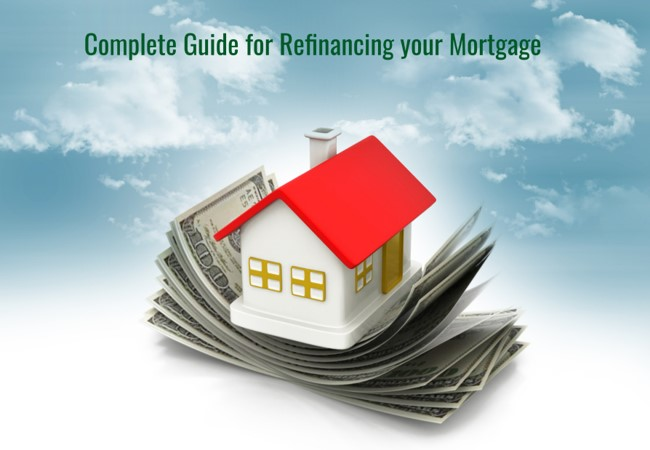 step-by-step-refinance-mortgage
