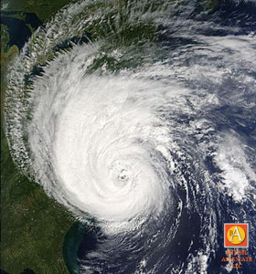 hurricanestorm