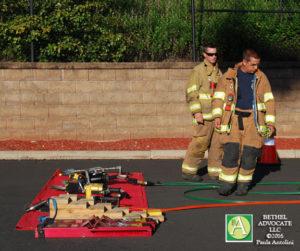BA29_0346cardemostonyhillfirerescueequipment