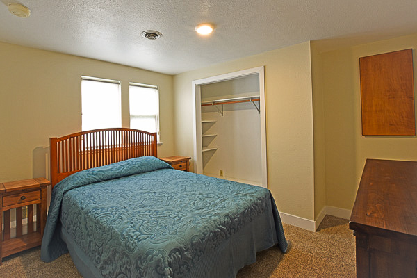 Bear Creek Master Bedroom