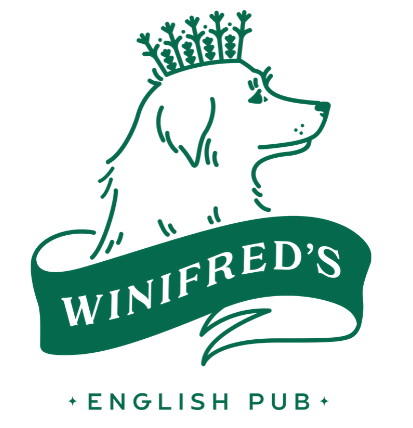 Winifred's English Pub