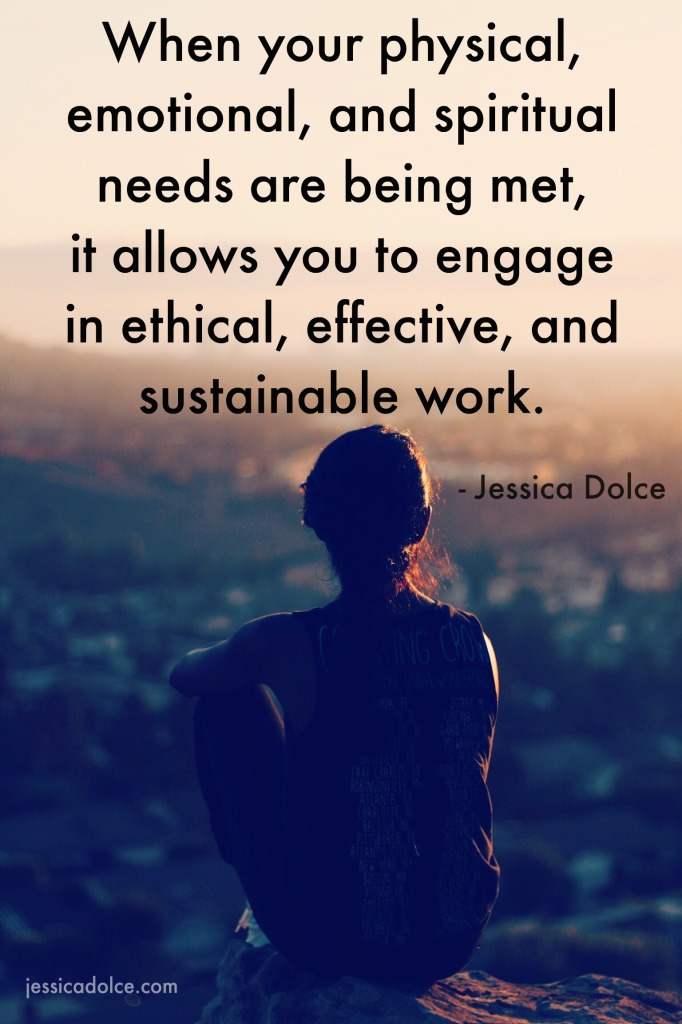 jessica dolce quote