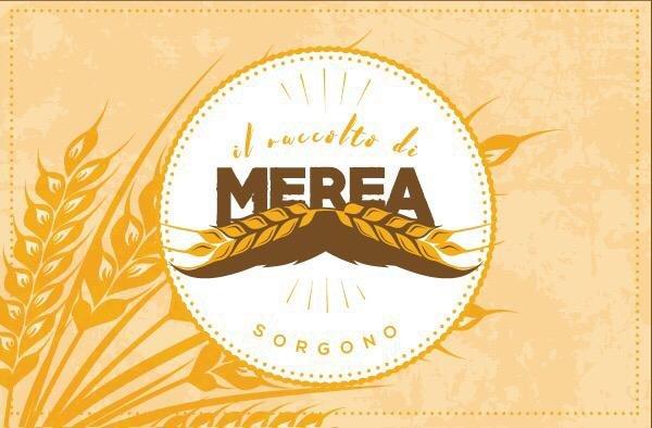 Il raccolto di Merea
