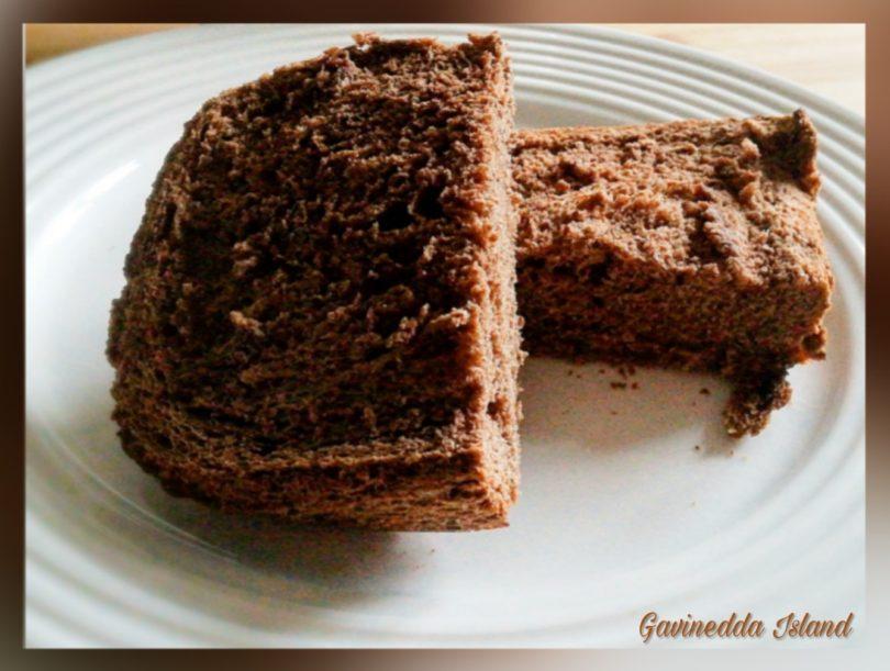Pane cioccolato e peperoncino