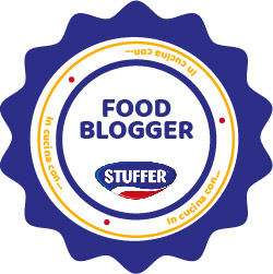 Food blogger - In cucina con Stuffer