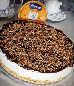 Cheesecake nocciolata e mascarpone_A
