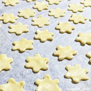 Biscottini rustici_preparazione