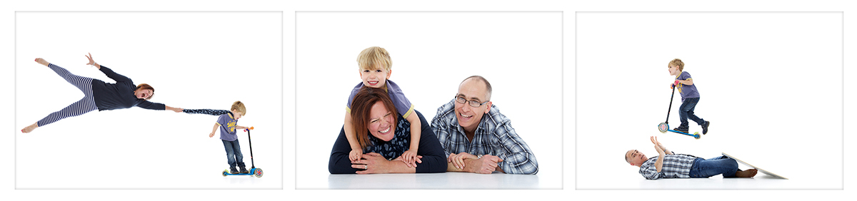 Family Portraits in Somerset 009