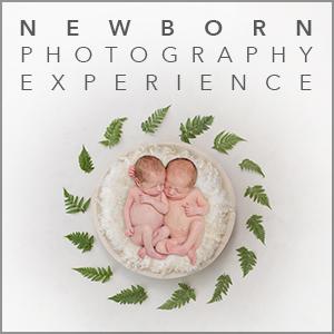 Fine Art Newborn Photography Somerset
