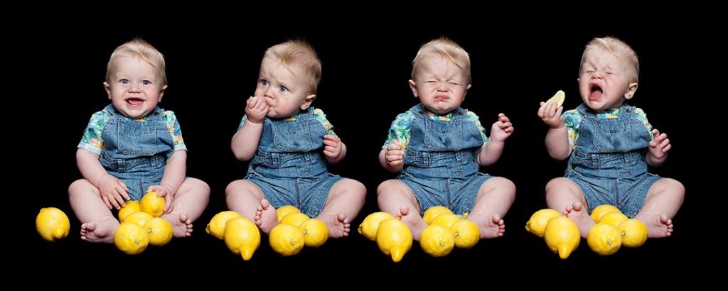 Lemon Babies