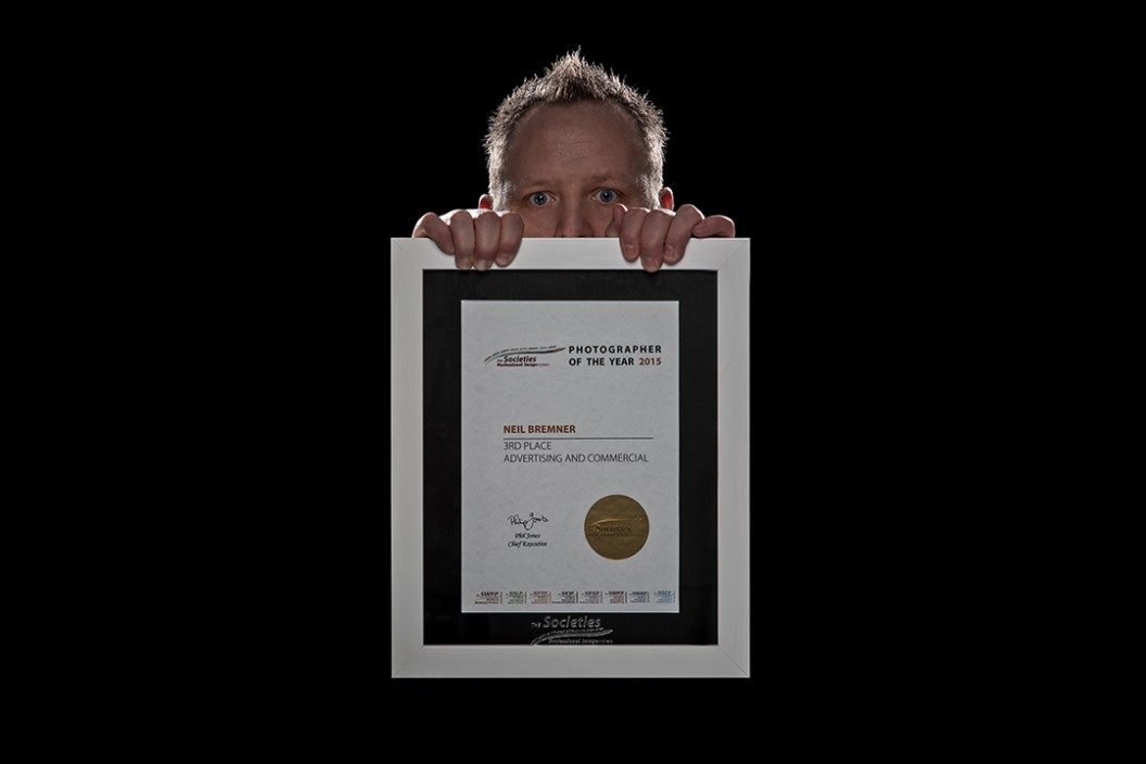 Advertising Photographer of the Year 2015