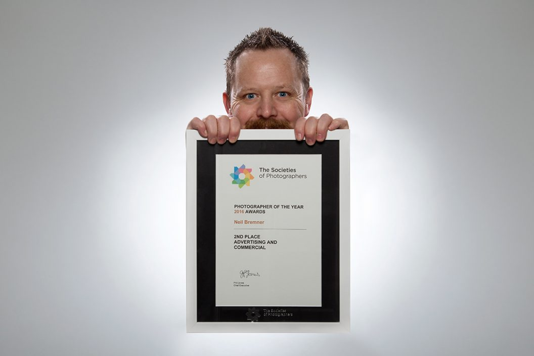 Award Winning Advertising Photographer