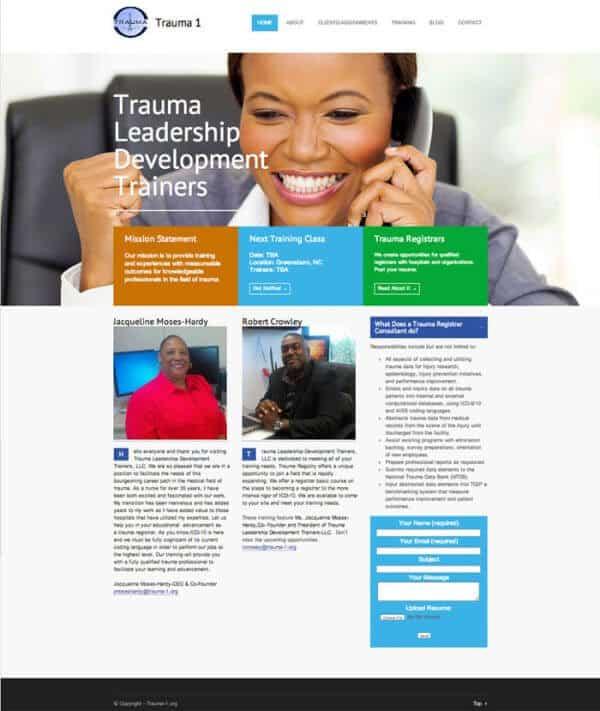 trauma-1.org