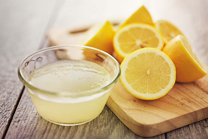 how to lose weight with honey lemon and warm water