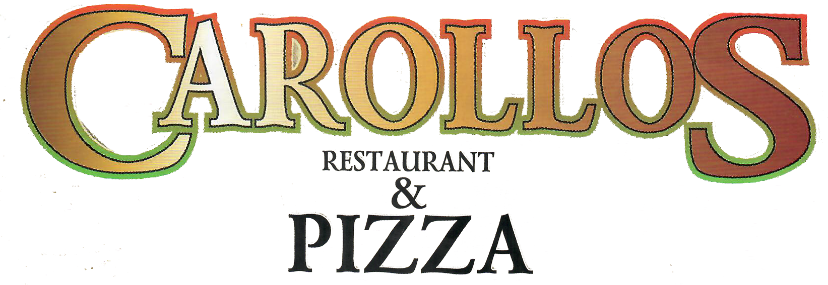 Carollos Restaurant & Pizza