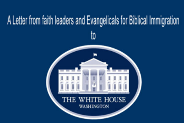 The Remembrance Project joins Evangelicals for Biblical Immigration