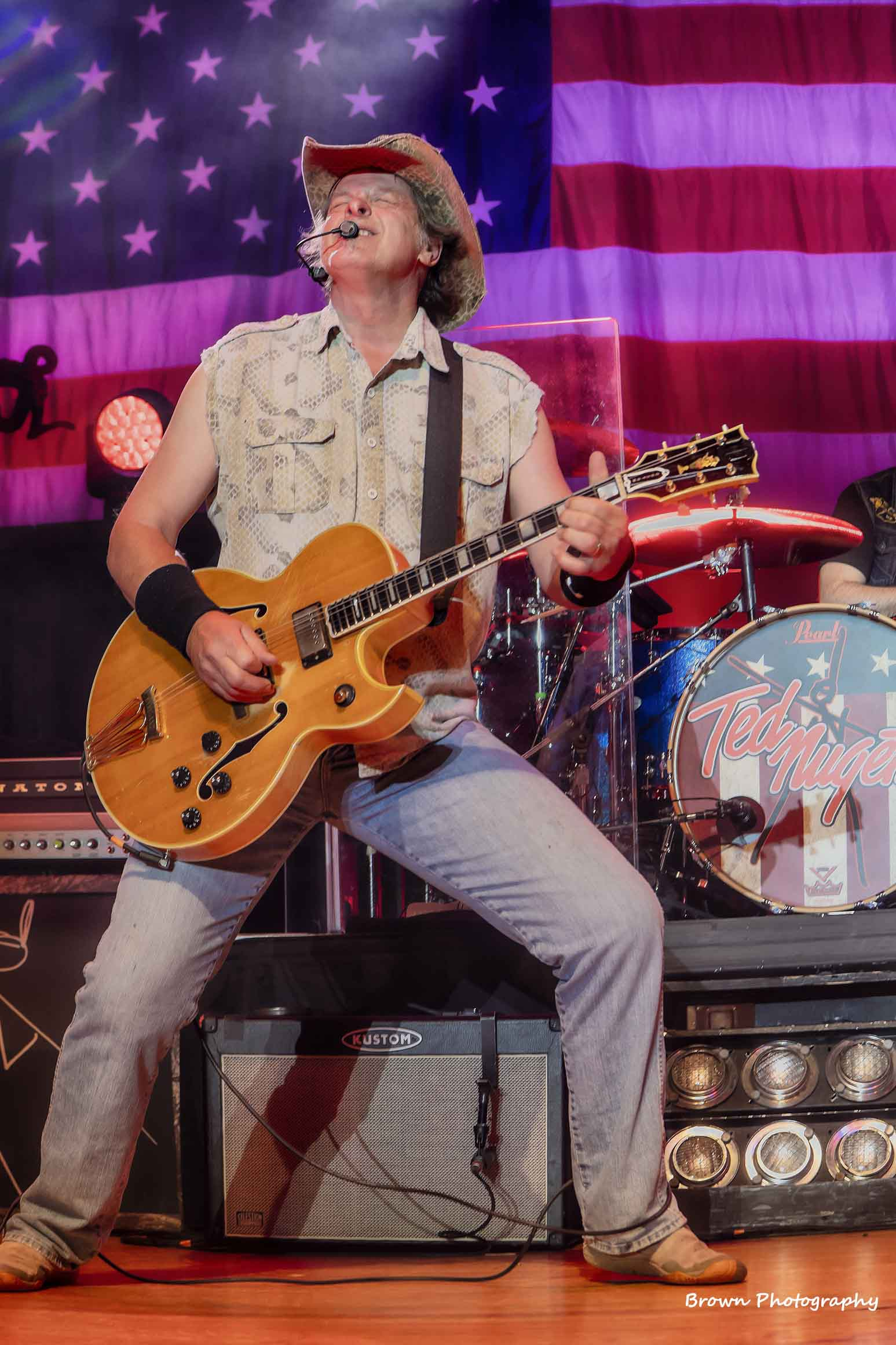 Ted Nugent Joins The Remembrance Project Board of Directors