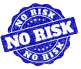 no risk clean