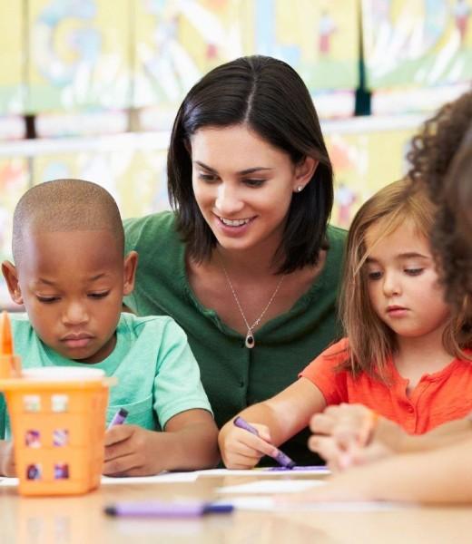 Montessori Mes Petits Academy 2010 Inc.