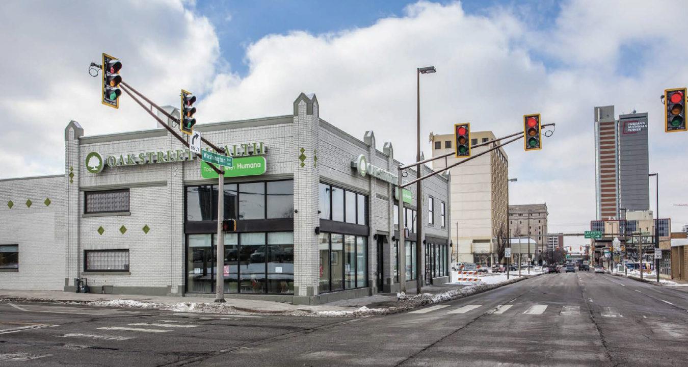 Oak Street Health Fort Wayne