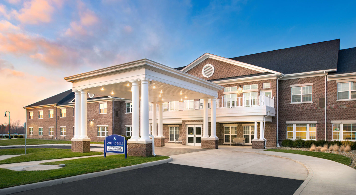 Trilogy Health Campus New Albany