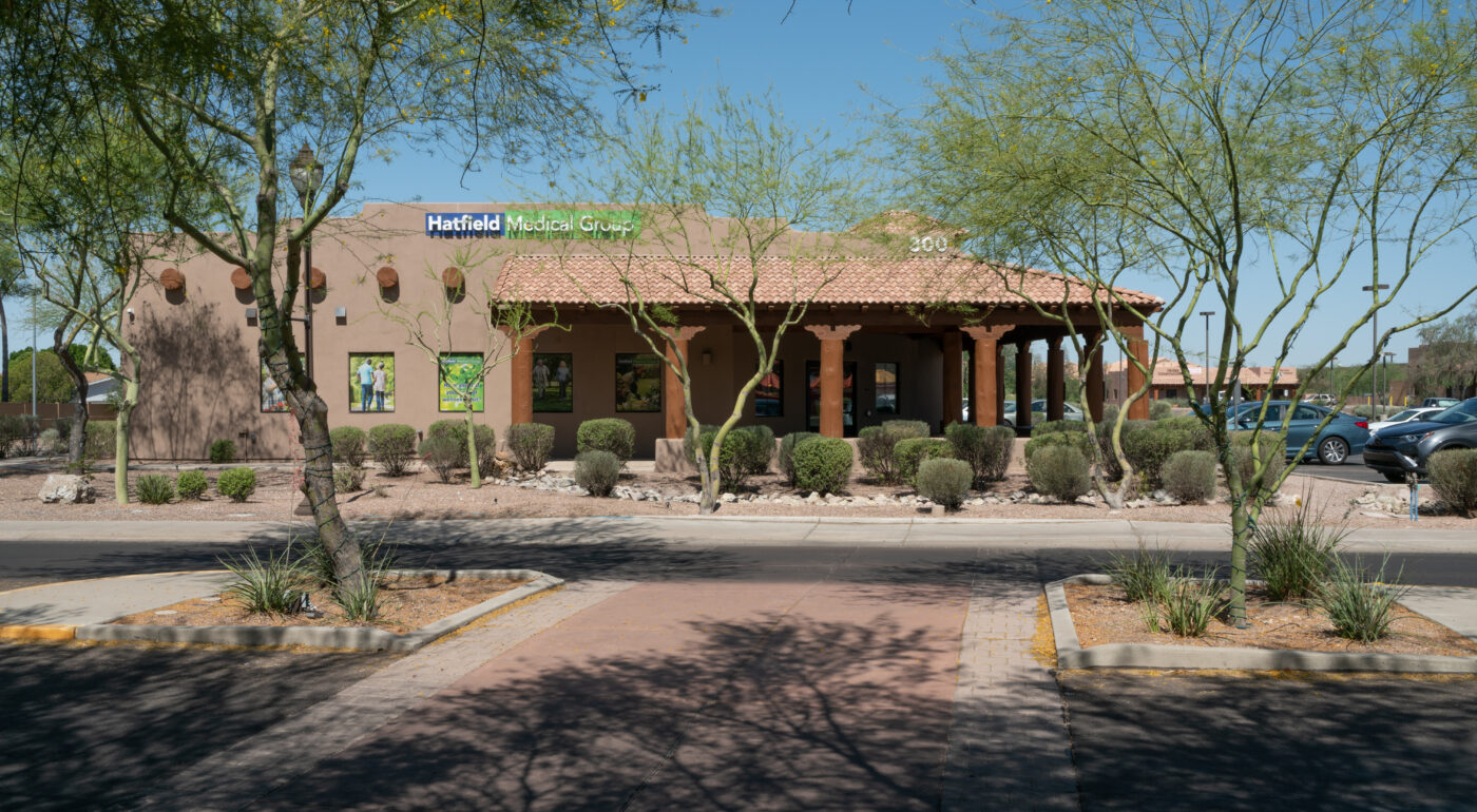 Hatfield Medical Group Apache Junction