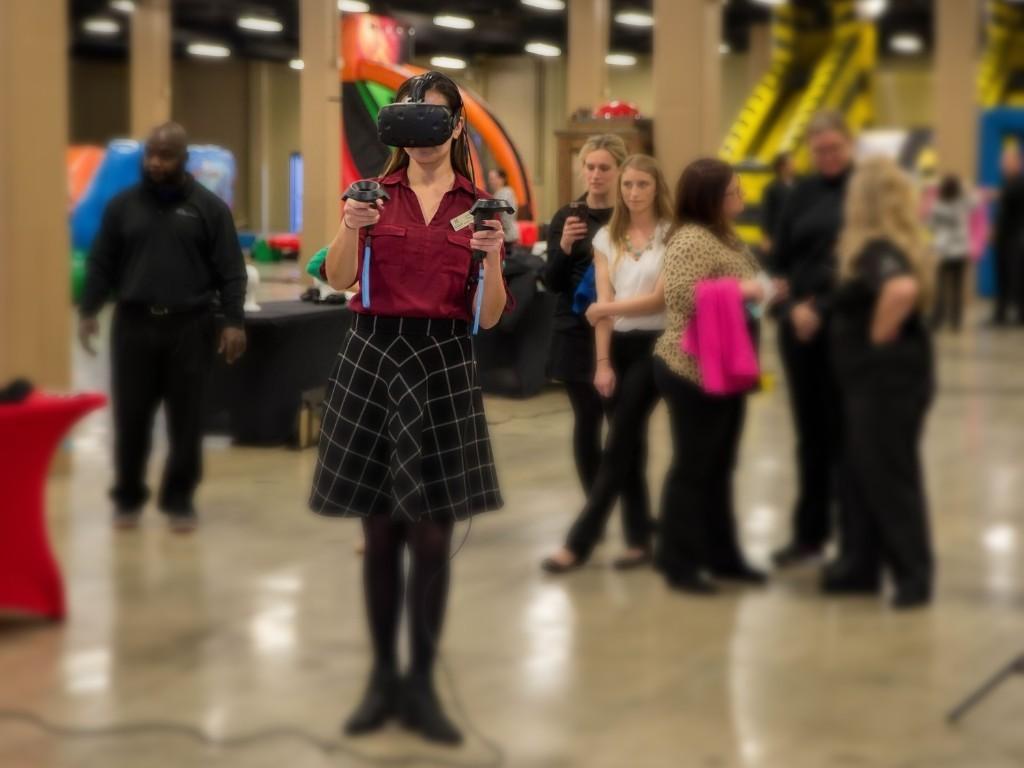 Amusement Masters Virtual Reality