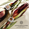 Australian Chocolate Diamonds in VOGUE BRIDES AUSTRALIA