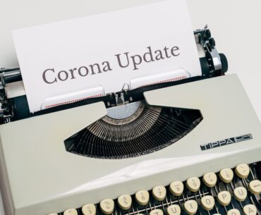 Coronavirus: Keeping Current in Switzerland