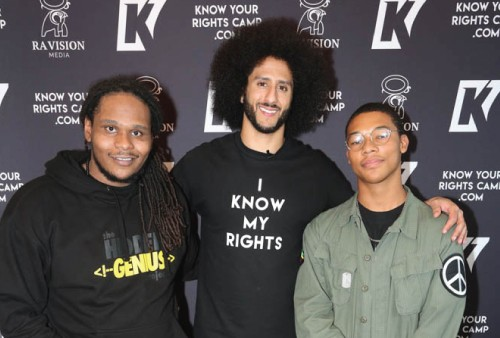 Know Your Rights Camp in Miami