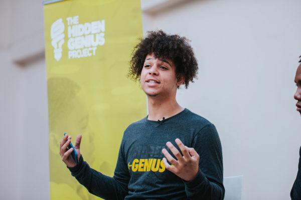 JamesGreen-Moderator-TechSlamSouthAfrica
