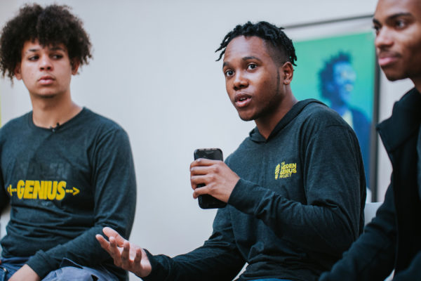 KevinButler-YouthPanel-TechSlamSouthAfrica