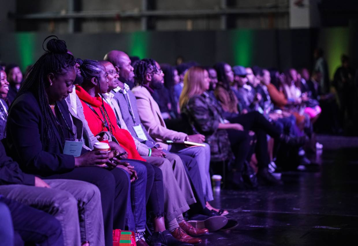 Blavity, Inc. Moves Nation's Largest Black Tech Conference, Afrotech, to Oakland, Ca