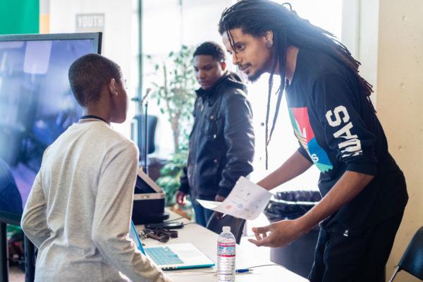 YouthAidNonprofit-CommunityExpo-BrothersCode2019