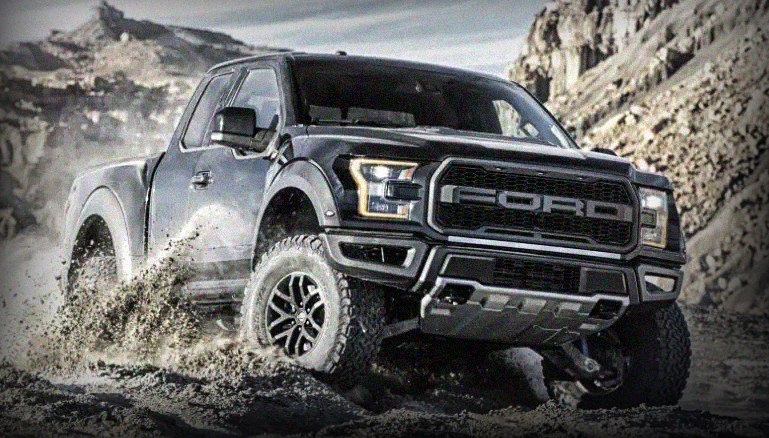 2020 F150 Raptor To Receive Ford's New 7.3L pushrod V8 gas Motor