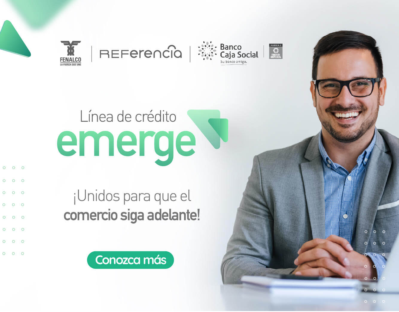 movil emerge