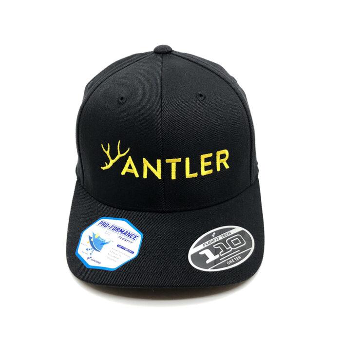 Signature Antler Hat