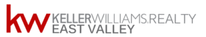 Keller Williams East Valley Logo