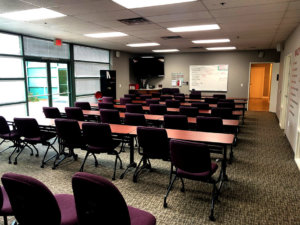 Keller Williams East Valley Training Room