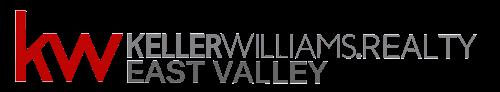 Keller Williams East Valley Logo